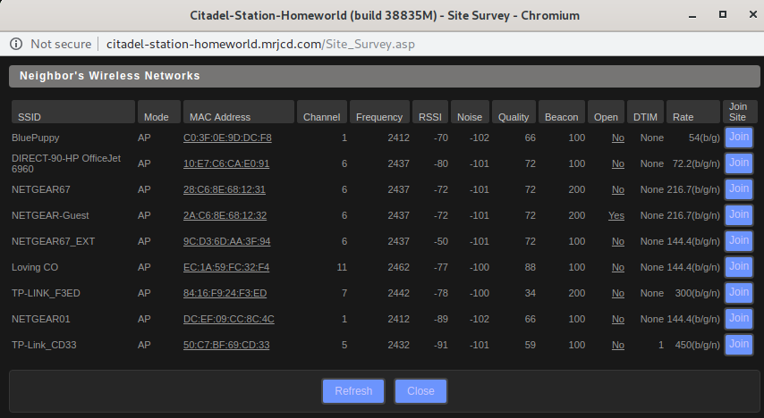 DD-WRT Forum :: View topic - New (KONG) Test Build - 02/23/2019