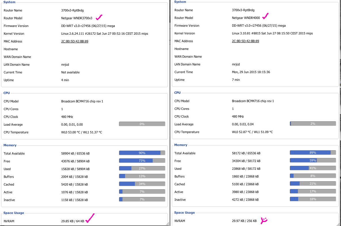 DD-WRT Forum :: View topic - New build is out 27456 (BS) V3 0